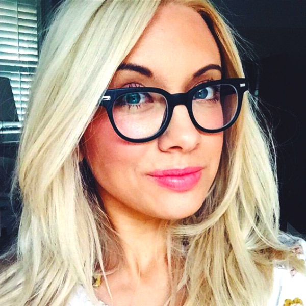 Sarah Parmenter, Designer & Social Media Consultant