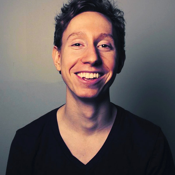 Noël Jackson, Designer/Developer