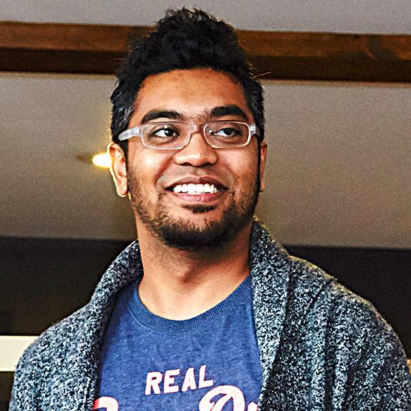 Dan Mall, Designer