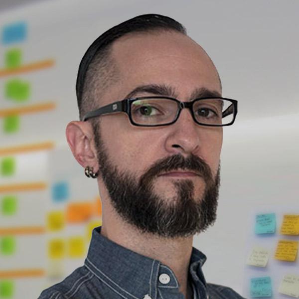 Justin Dauer, Designer