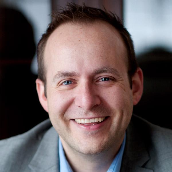 Jeffrey MacIntyre, Content Director